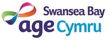 Age Cymru Swansea Bay Logo