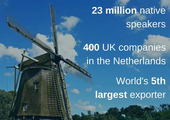 facts about the dutch language which highlight the need for Dutch translation services