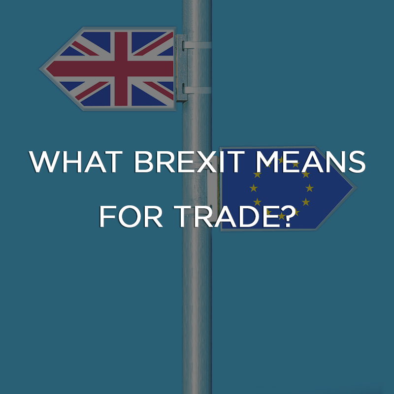 What Brexit Means For Trade