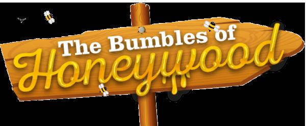 Bumbles of Honeywood logo