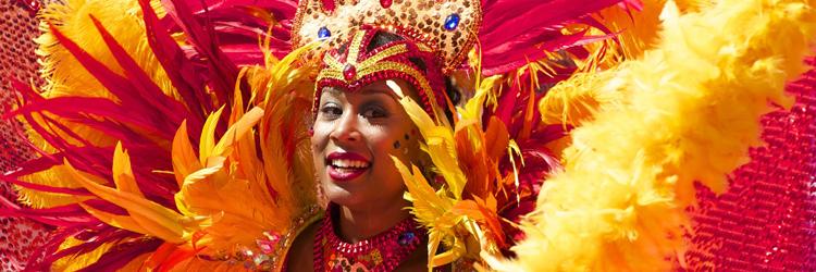Carnival - Brazilian Market