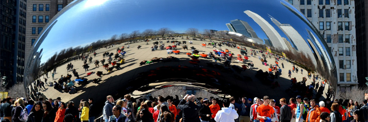Chicago Bean - Manufacturing and Engineering
