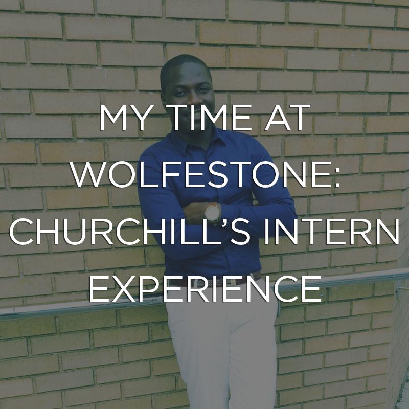 Wolfestone: Featured image