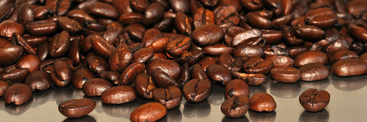 Coffee Beans - Brazilian Market