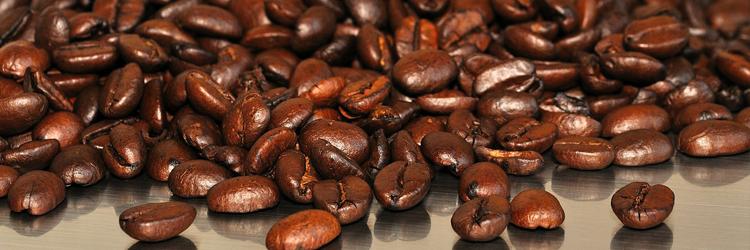 Coffee Beans - Brazilian Market