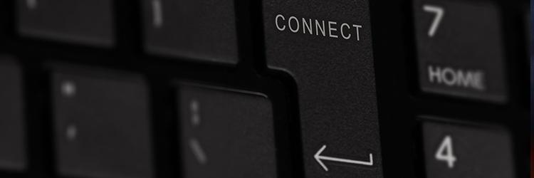 Connect - London