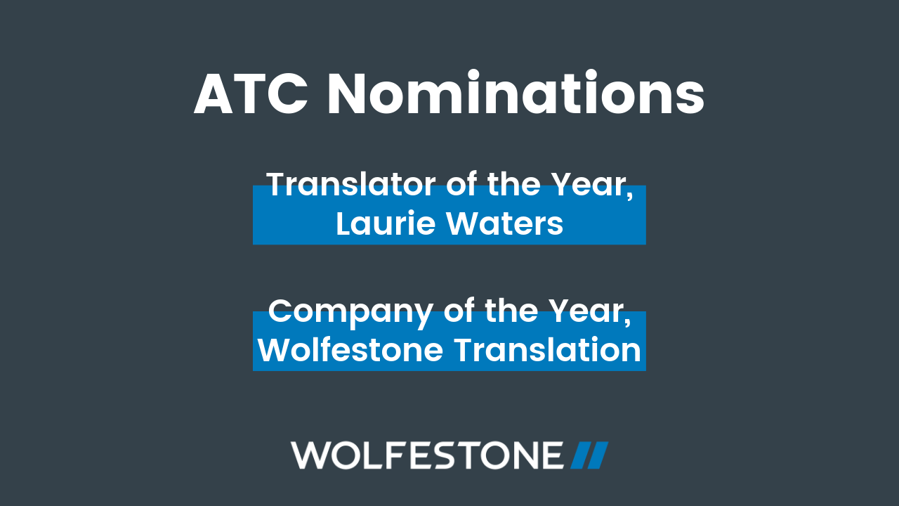 Graphic outlining the company's nominations