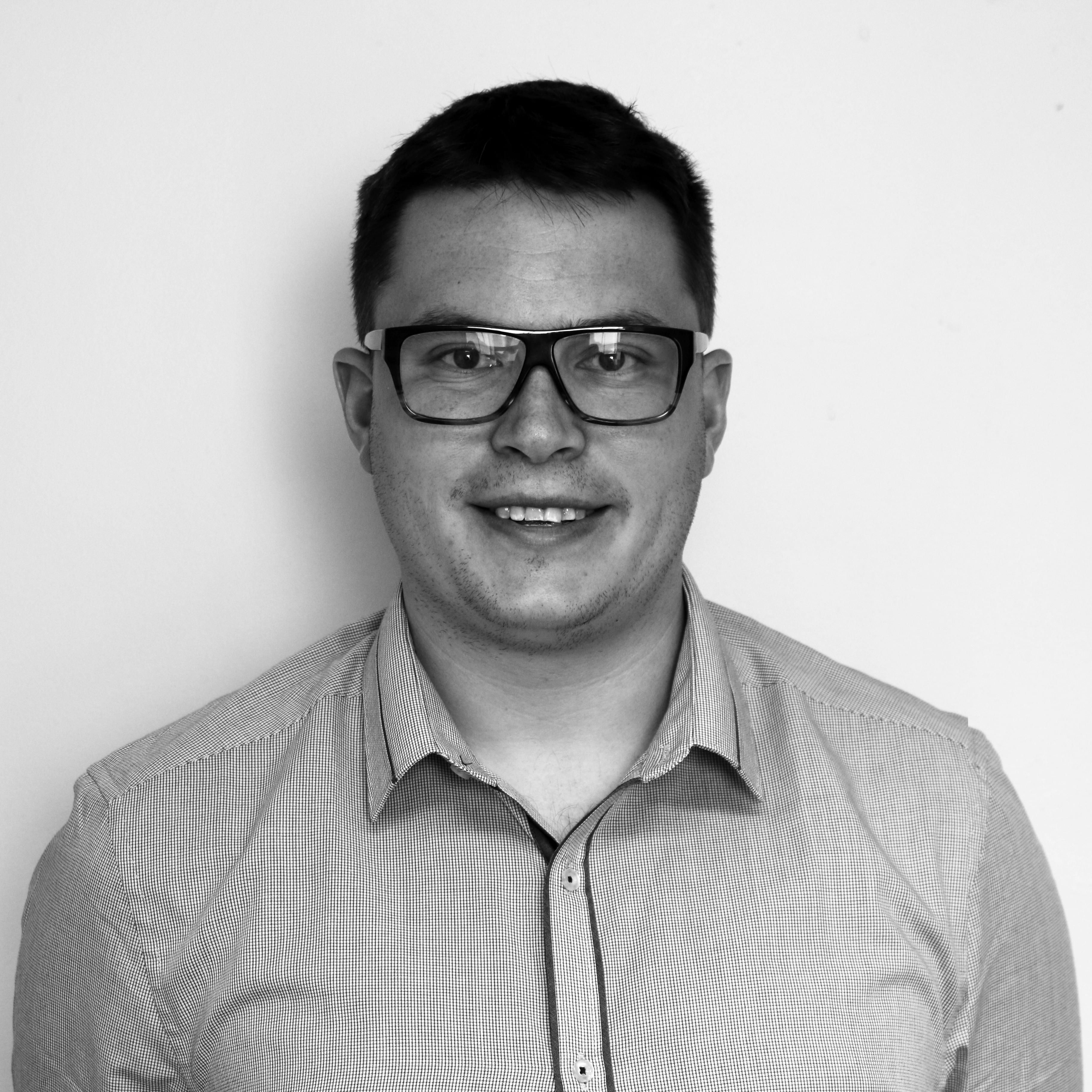 Craig Alliss (Sales Manager)