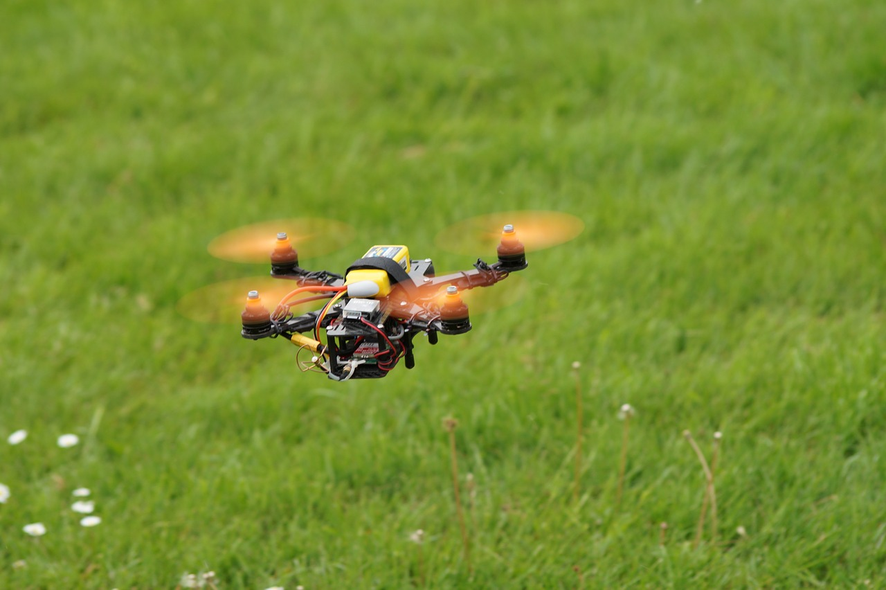 Drones are another technological advancement that will require translation, their instruction manuals and apps for instance, are integral to their consumer technology translation required