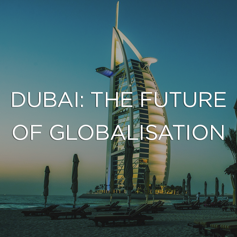 Dubai - Featured Image