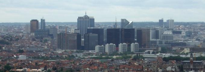 Flemish Translation Services depicted by Brussels.