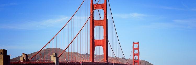 Golden Gate Bridge - Manufacturing and Engineering