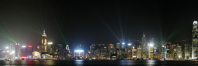 Hong Kong - Chinese Dialects