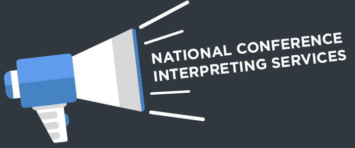 National Conference Interpreting Services
