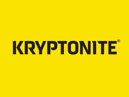 kryptonite europe company logo