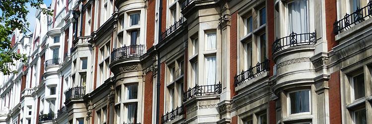 Property - London