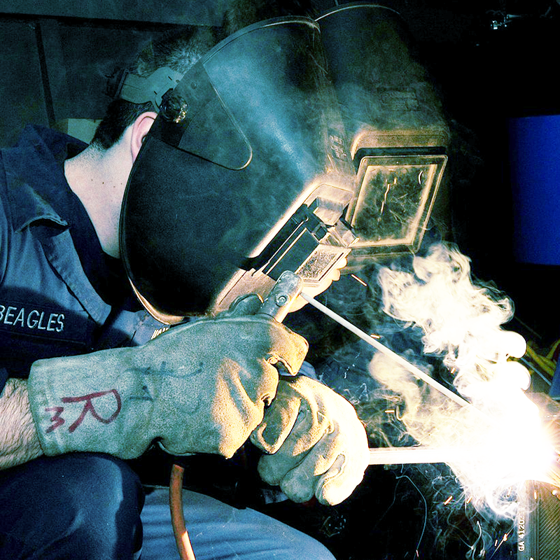 Welding - Manufacturing and Engineering