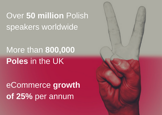 facts about the Polish language which highlight the need for polish translation services