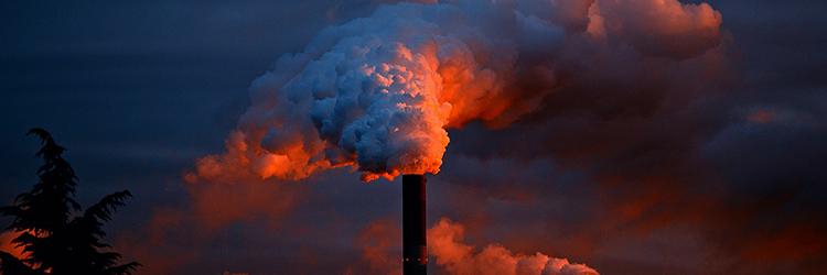 Pollution - London