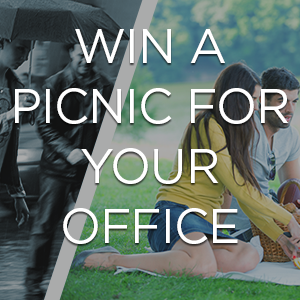 Win a picnic for your office!