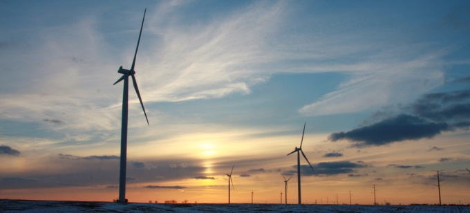 Renewable Energy and Environmental