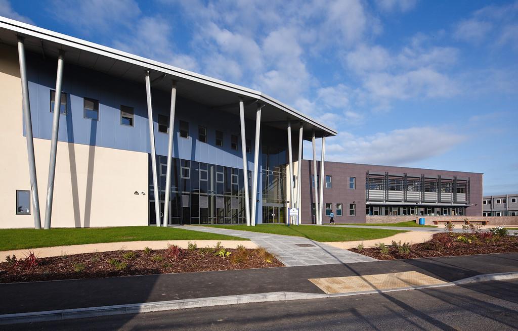 Penyrheol Comprehensive School