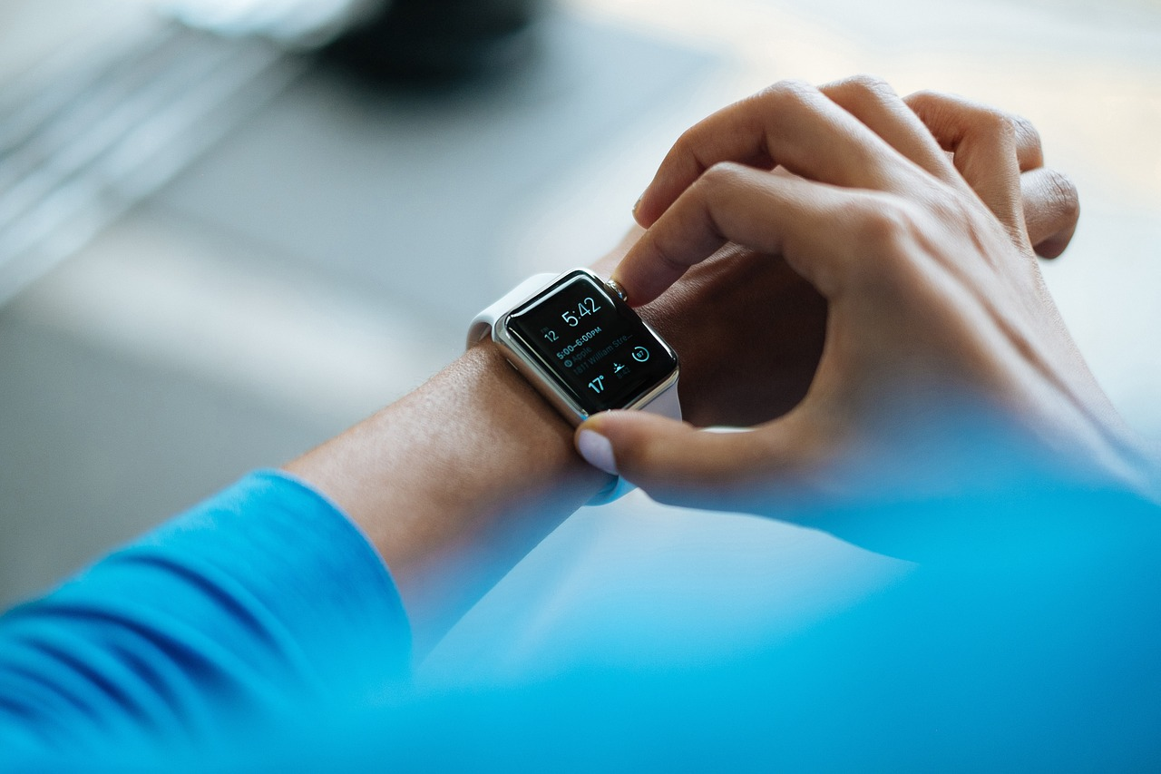 Wearable Technology like Smart Watches