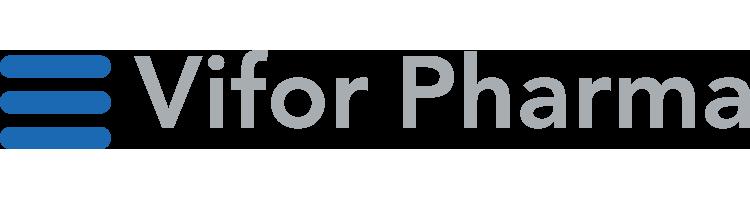 Vifor Pharma Logo for Website