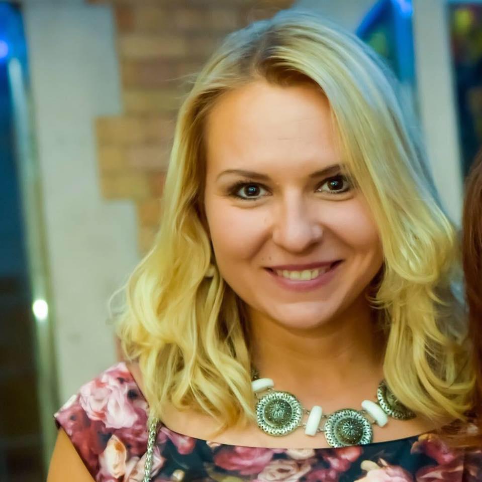 Anna Bastek Ironman
