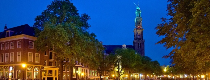 Wolfestone supplies many Amsterdam businesses with Dutch translation services