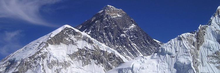 Endangered languages: Mount Everest named after Welsh man George Everest