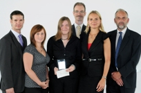 Wolfestone excellence awards