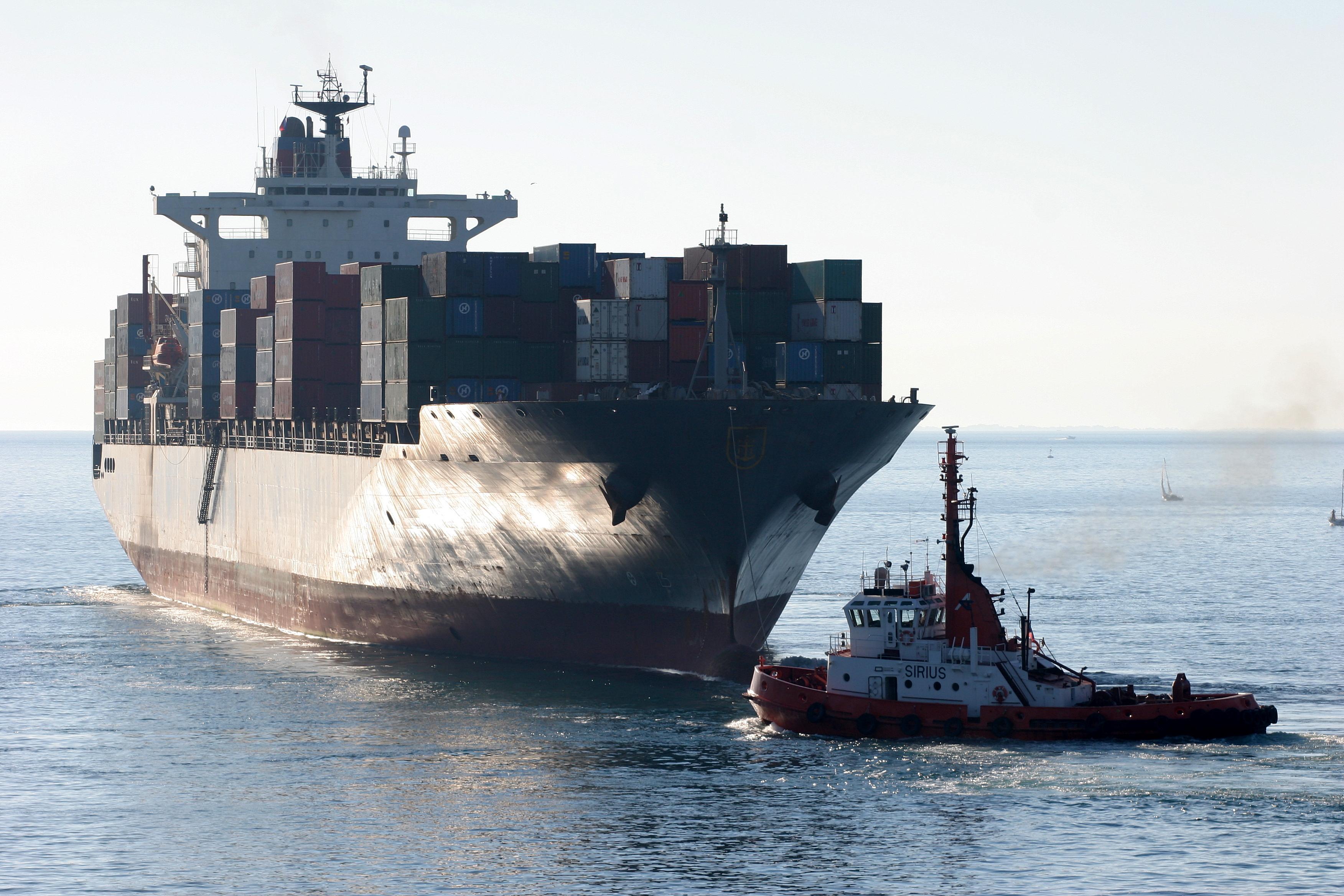 export overseas