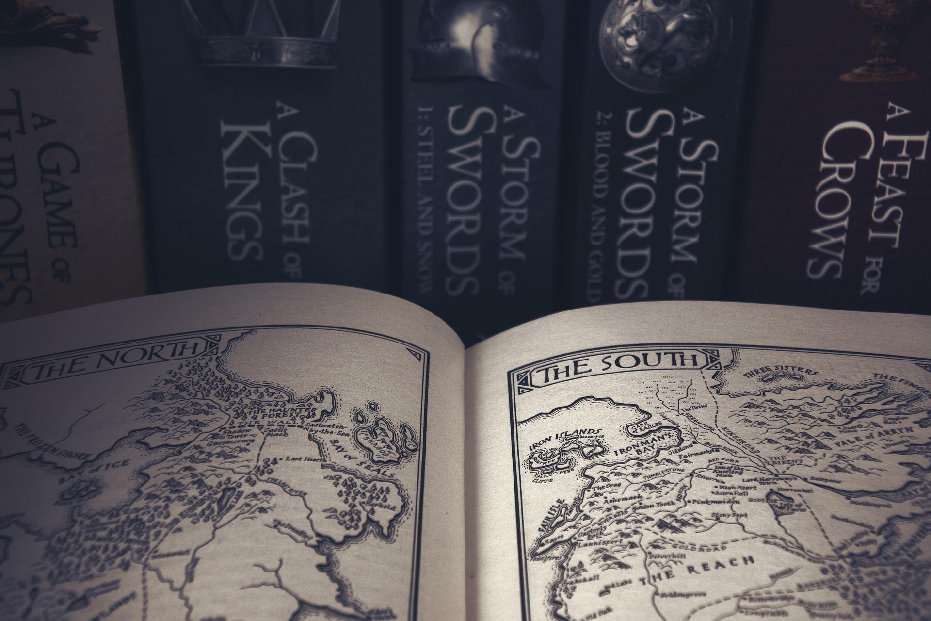 Game Of Thrones Translated Wolfestone Translation