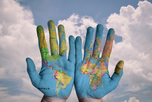 The world in your hands: pick the best translation services
