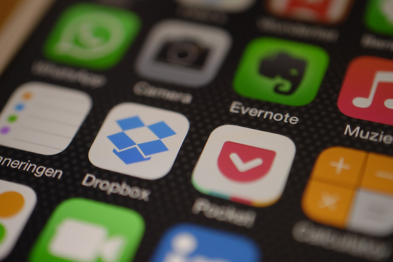 Apps are a huge part of wearable technology and especially its future