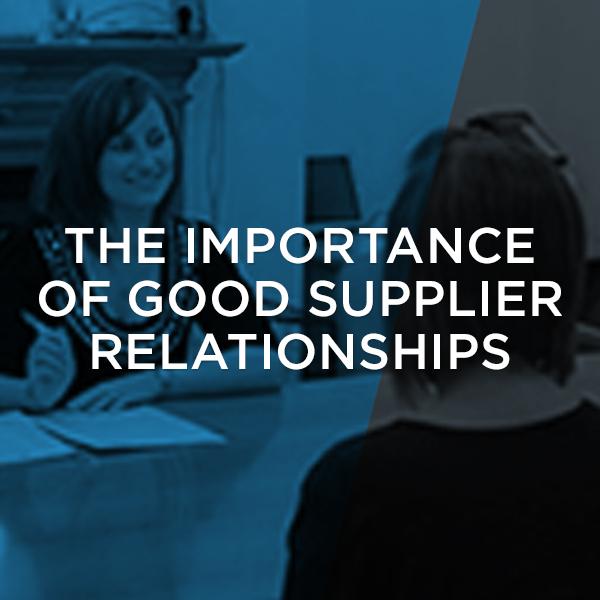 importance-supplier-relationship
