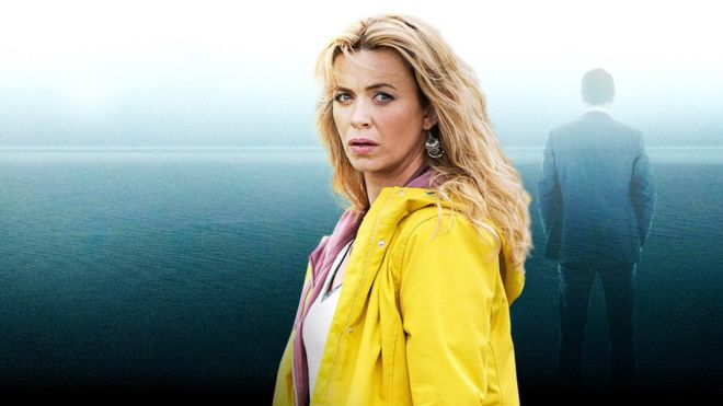 Eve Myles in Keeping The Faith
