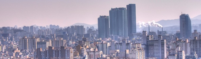 Korean Translation Services offer huge trading potential with Seoul for UK businesses