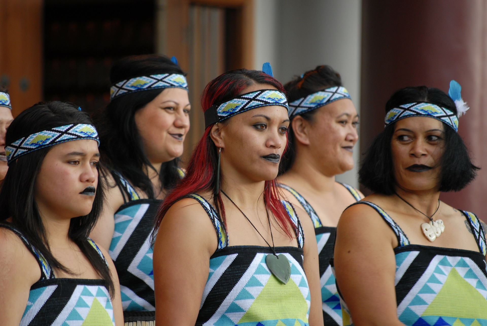 Māori Language week features traditional events.