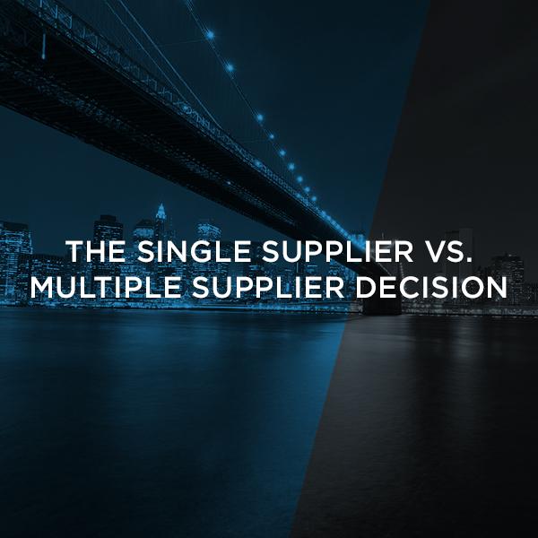 multiple-suppler