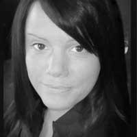 Natalie Moyce Marketing Manager at Wolfestone