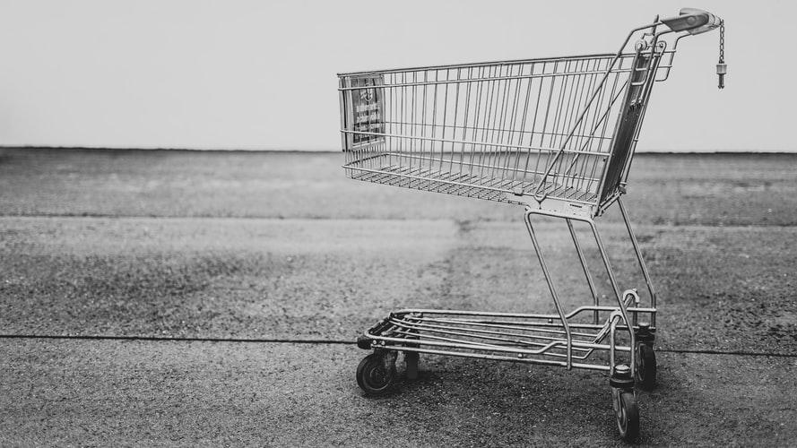 E-commerce cart