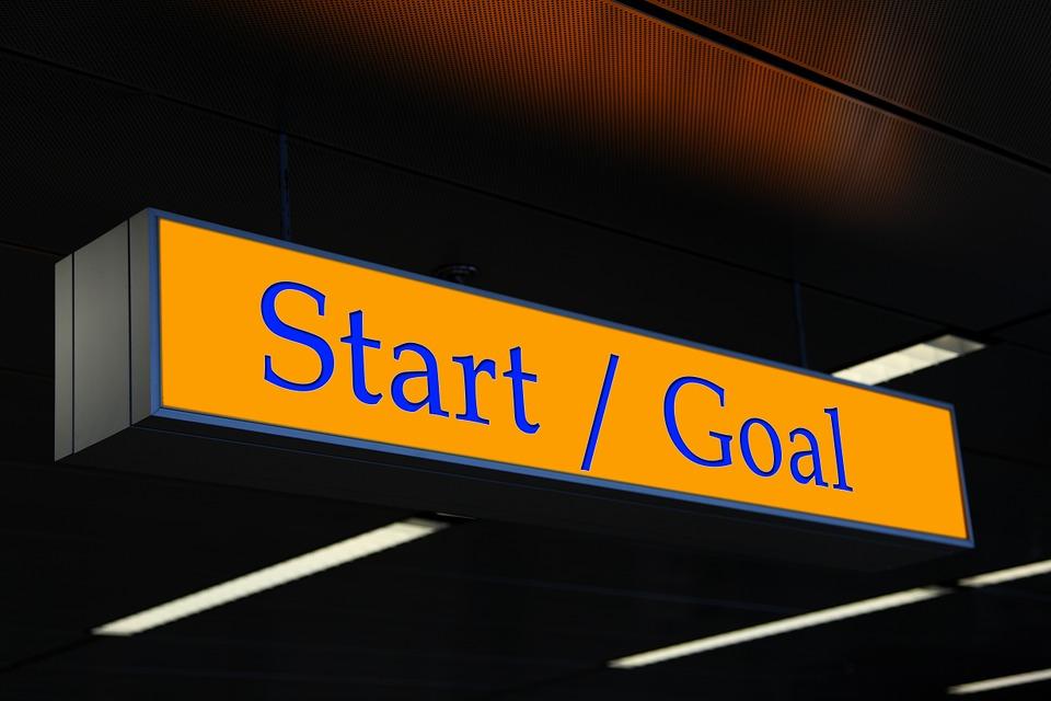 Start / Goal
