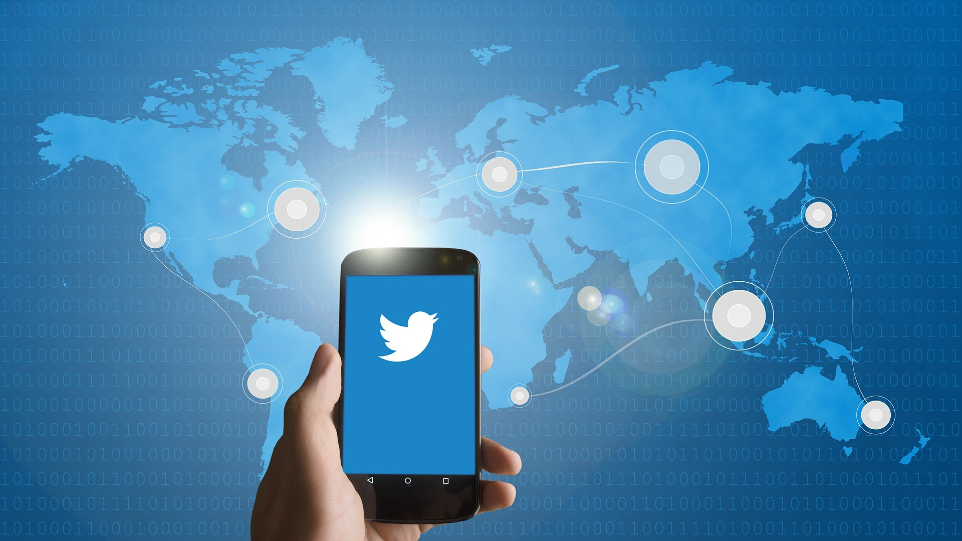 Twitter is changing the way we use language