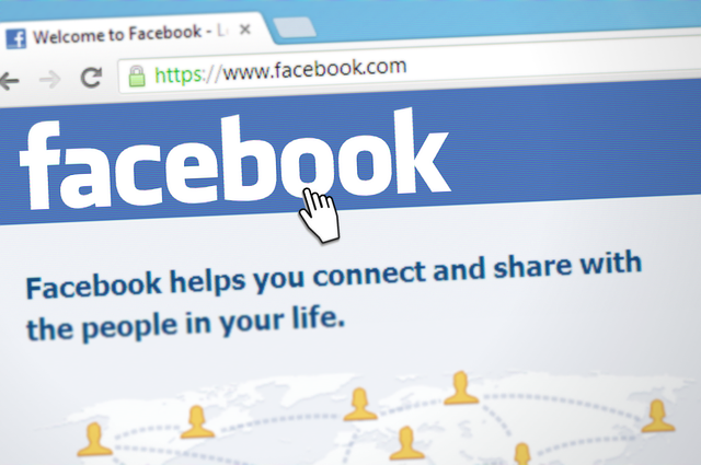 Facebook boasts a colossal number of users