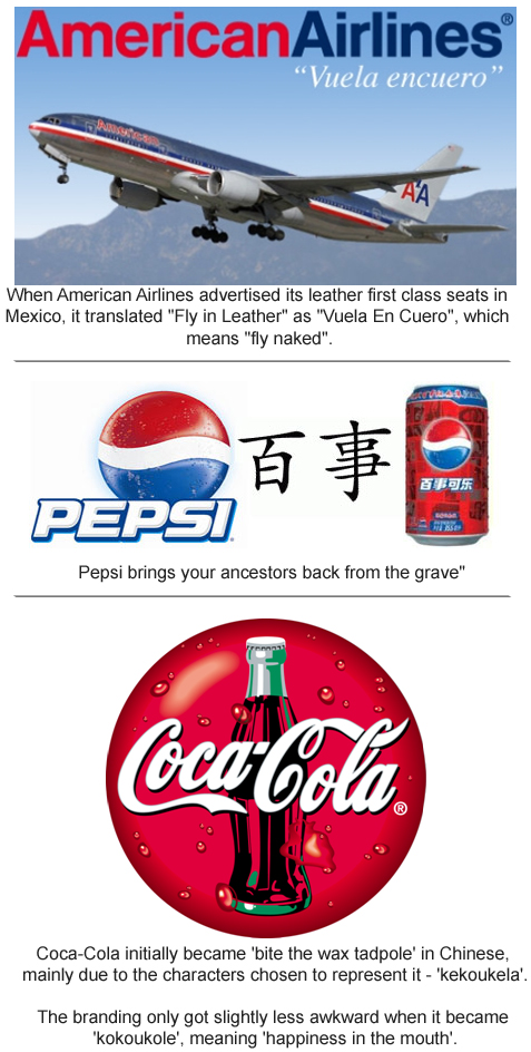 translations that are funny