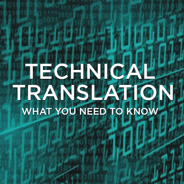 what-is-technical-translation