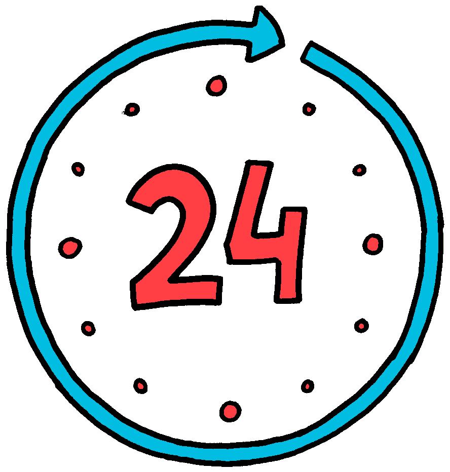 work life balance translation company 24 hours